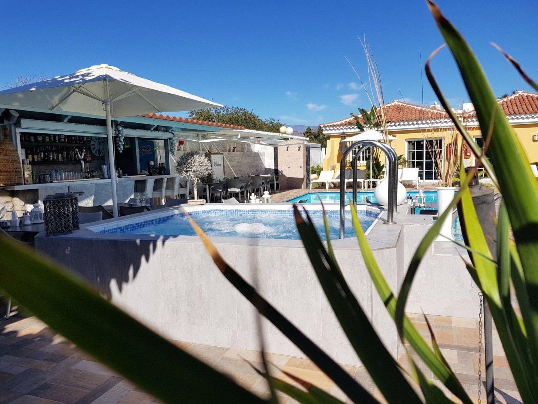 Gay Resorts & Hotels Gran Canaria: men only Hotel – Resort Gran Canaria