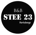 B&B STEE 23