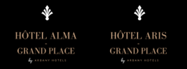 Alma Hotel Grand Place by Arbany Hotels
