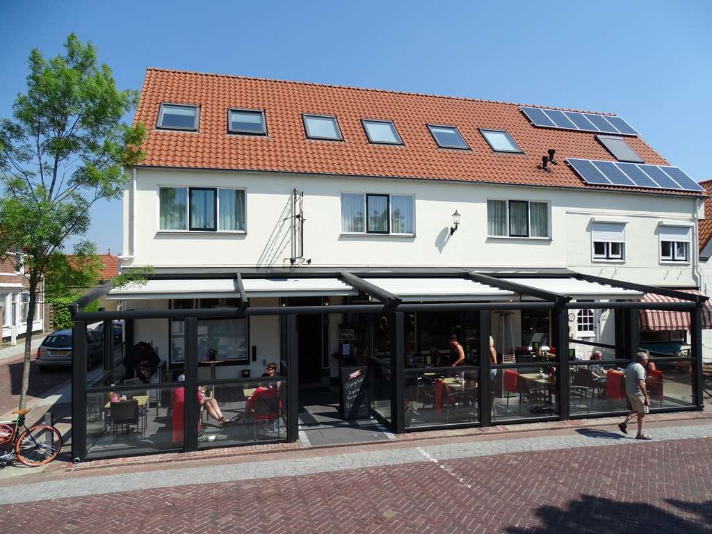 (c) Hoteldekroonzeeland.nl