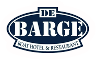 Boot Hotel Restaurant De Barge