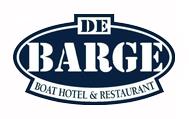 Boot Hotel Restaurant De Barge